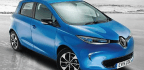 The Overall Winner Is… 1st Renault Zoe