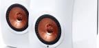 Win! KEF LS50 Wireless Speakers