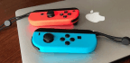 How to Use The Nintendo Switch's Joy-Cons With a Mac—and Why You'd Want To
