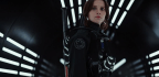How Rogue One