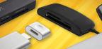 Best USB-C Memory Card Readers