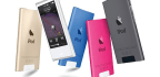 Apple Discontinues iPod Nano and iPod Shuffle