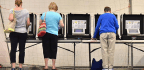 Researcher Finds Georgia Voter Records Exposed on Internet