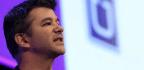 Freewheeling Uber Sheds Officials, Faces More Major Changes