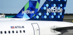 JetBlue, Delta Will Test Biometric Boarding Passes