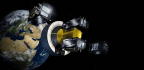 As Orbit Becomes More Crowded, Risk From Space Debris Grows