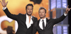ACMs Play to a Loyal Country Audience to Shore up Ratings