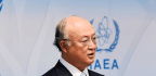 UN Atomic Chief