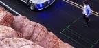 For Driverless Cars, A Moral Dilemma
