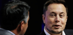 Elon Musk Talks Cars and Humanity's Fate With Governors