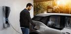 California Seeks to Boost Electric-Car Rebate Program