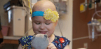 US Clears First 'Living Drug' for Tough Childhood Leukemia