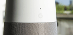 Google Unveils Home Smart Speakers to Counter Amazon, Apple