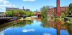 20 Small Towns With Big Millionaire Populations