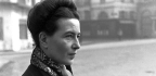 The Spiritual Sisters of Simone de Beauvoir