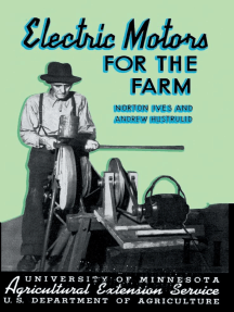 Electric Motors for the Farm