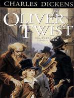 Oliver Twist - Complete and Unabridged