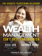 Wealth Management Isn't Just for the Rich