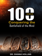 100 Seeds Conquering the Battlefield of the Mind