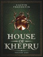 House of Khepru