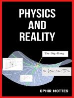 Physics And Reality