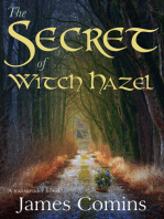 The Secret of Witch Hazel