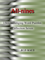 All-nines Collection Seven