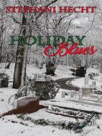 Holiday Blues (Blue Line Hockey #10)