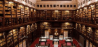 Acquiring Books For The Greatest Libraries In The World