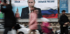 Exiles In Their Country, Crimean Dissidents Resist Russian Rule