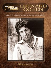 Leonard Cohen: E-Z Play Today #86