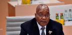 Foreseeing Zuma's Fall