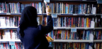 Don't Knock Kids For Rereading Books. Encourage Them To Read, Full Stop | Andrew McCallum