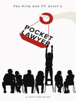 The Film and TV Actor's Pocketlawyer