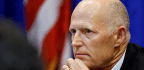 Florida Governor Calls For Raising Age Limit For Gun Purchases From 18 To 21