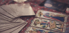 How To Use Tarot Cards to Increase Your Mindfulness and Self-Awareness