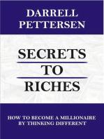 Secrets to Riches
