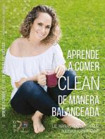 Aprende a Comer Clean