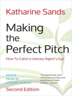 Making the Perfect Pitch