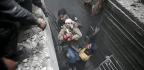 America Is Teaching Syria a Dangerous Lesson