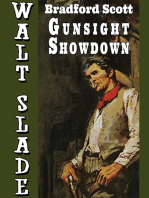 Gunsight Showdown