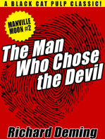 The Man Who Chose the Devil