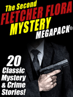 The Second Fletcher Flora Mystery MEGAPACK®