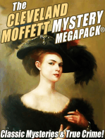 The Cleveland Moffett Mystery MEGAPACK®