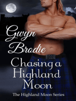 Chasing a Highland Moon