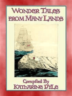 WONDER TALES FROM MANY LANDS - 19 children's stories from around the world