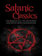 Satanic Classics (Illustrated)