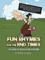 Fun Rhymes for the End Times