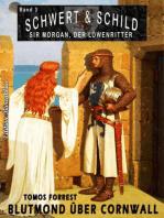 Schwert und Schild – Sir Morgan, der Löwenritter Band 3