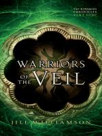 Warriors of the Veil (The Kinsman Chronicles)